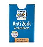 Aries ZK1 Zeckenkarte für Mensch...