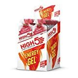 HIGH5 Energy Gel, schnell und dauerhafte Energie im leicht...