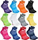 Rainbow Socks 12 Paar Sportliche ...