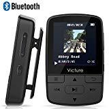 Victure Bluetooth MP3 Player 16GB Mini Sport Musik Player ...