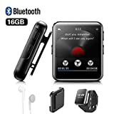 MP3 Player BENJIE 16GB MP3 Player...