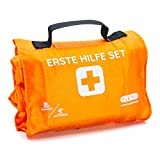 Erste Hilfe Set Outdoor, zum Wandern, Skifahren, Klettern,...