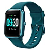 Willful Smartwatch,1.3 Zoll Touch-Farbdisplay Fitness Armb...