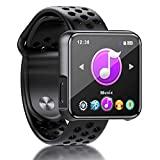 MP3 Player, SEWOBYE Voller Touchscreen MP3 Player Bluetoot...