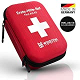 Winston Protection ® Erste Hilfe Set - Erste Hilfe im umf...