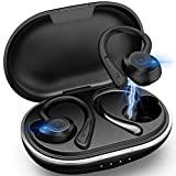 Muzili Bluetooth 5.0 Kopfhörer Sport[2020 Neuestes Modell...