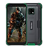 Blackview BV4900 Pro Günstige Outdoor Smartphone ohne Ver...