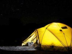Leichtschlafsäcke für Trekking & Wandern