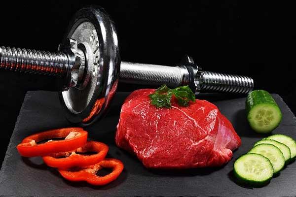 Ernährung beim Laufsport