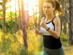 Musik hören: MP3-Player & Kopfhörer für Läufer