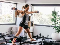 Fitness in der Corona-Krise