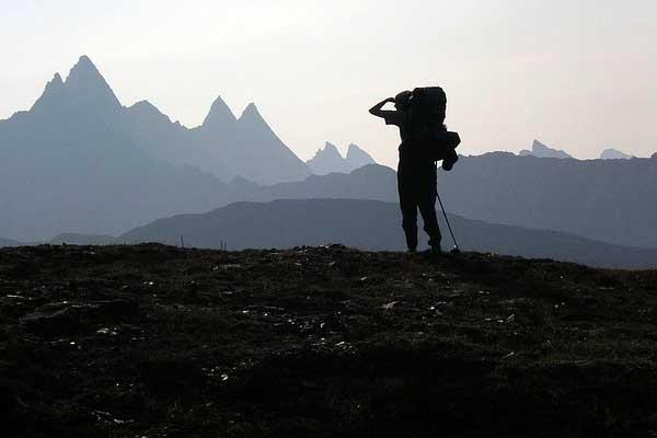Trekking-Tour